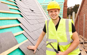 find trusted Aberdeen City roofers