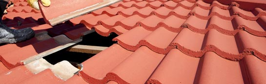 compare Aberdeen City roof repair quotes
